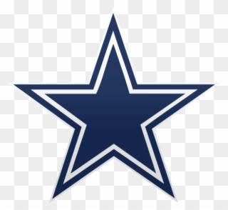 Free PNG Dallas Cowboys Star Clip Art Download.
