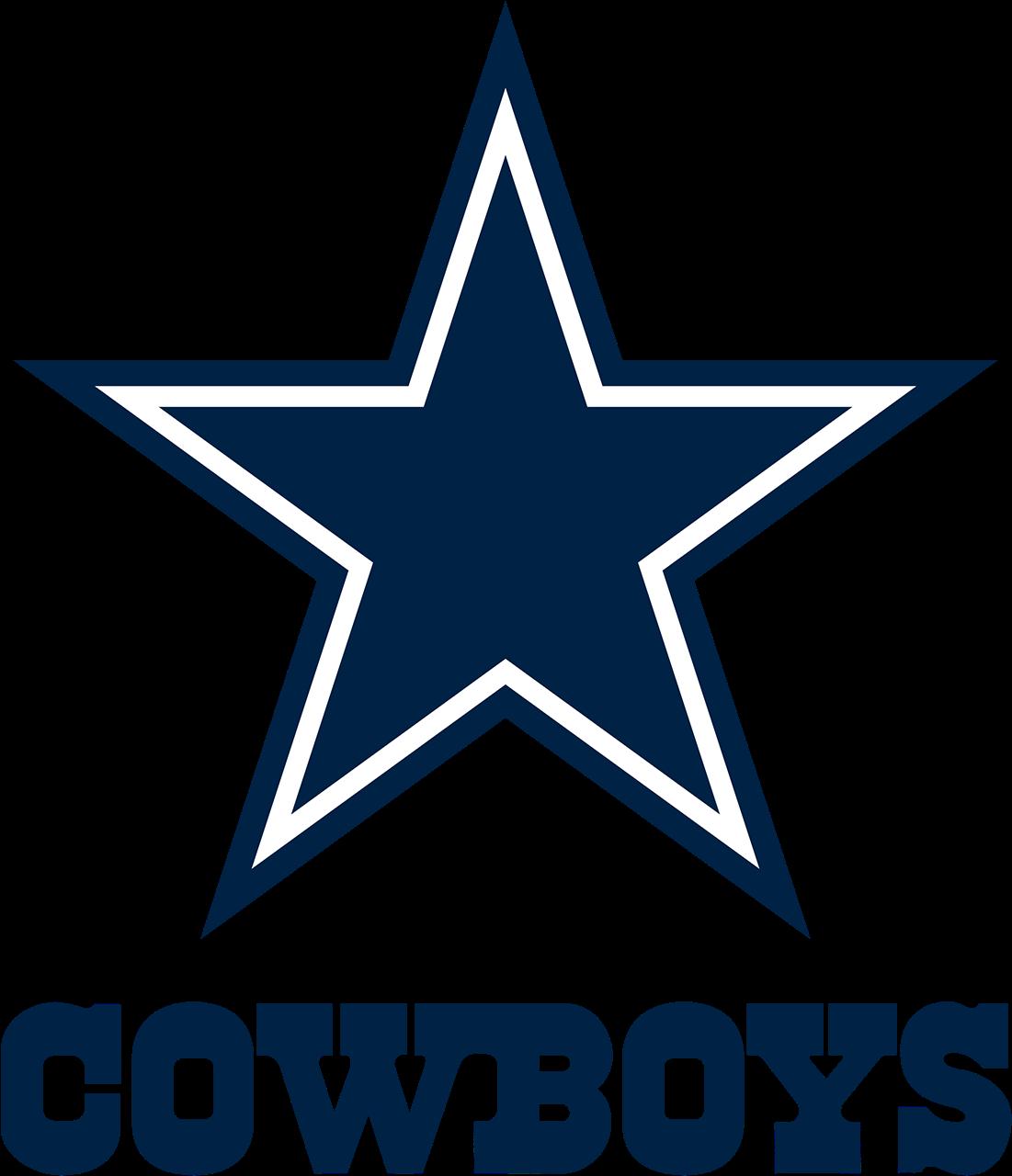 HD Dallas Cowboys Png.