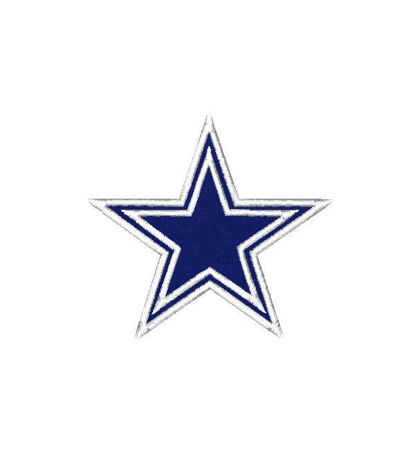 Free Dallas Cowboy Star Png, Download Free Clip Art, Free Clip Art.