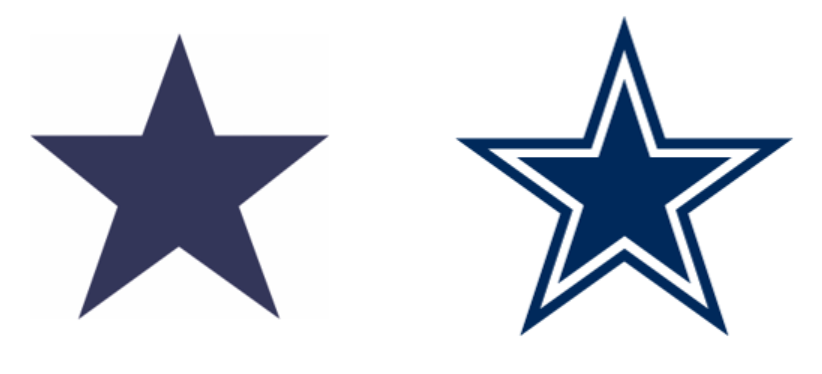 Dallas Cowboys Star Png (106+ images in Collection) Page 3.