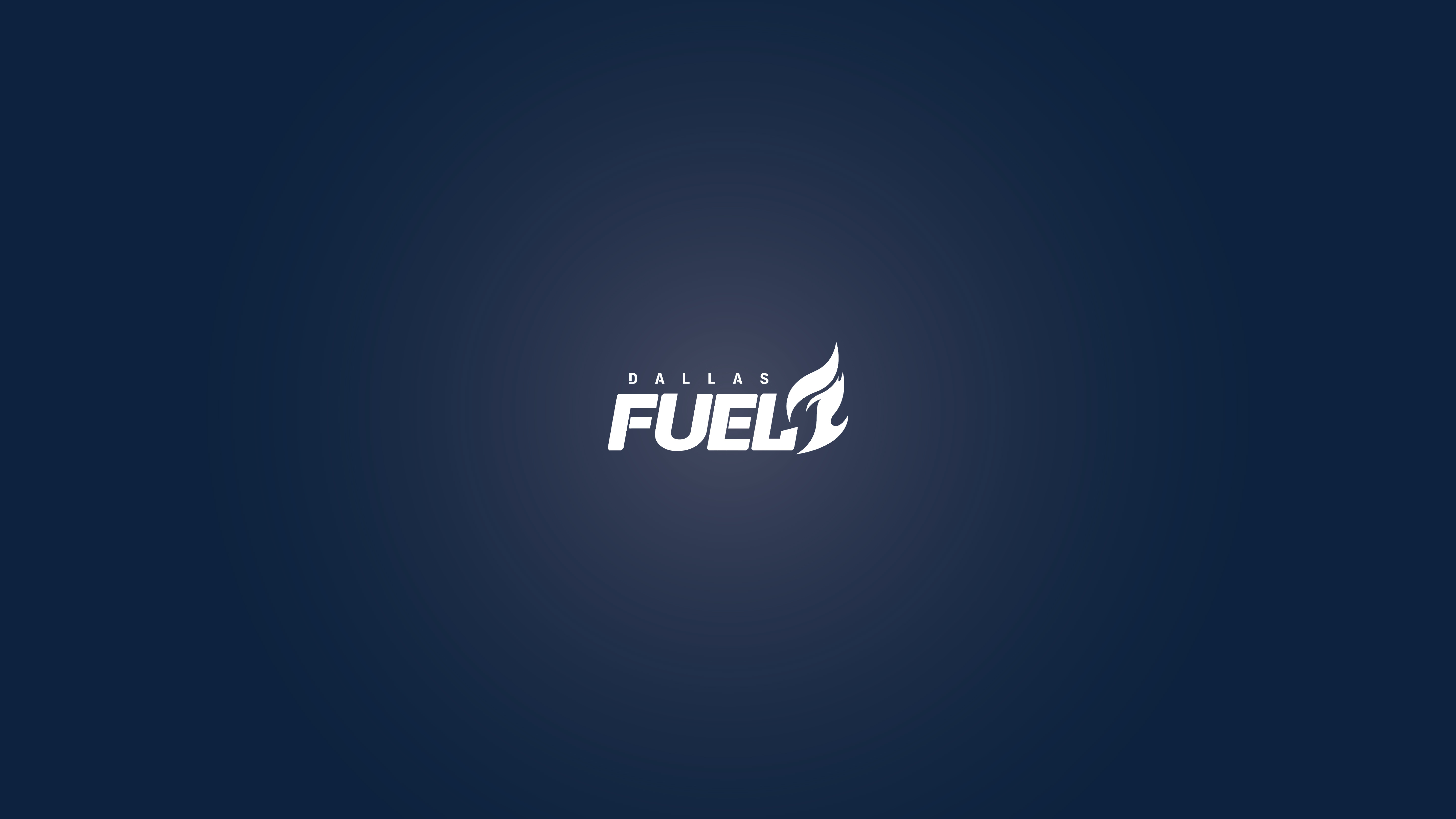Dallas Fuel Minimalist Wallpaper (Geminispace).