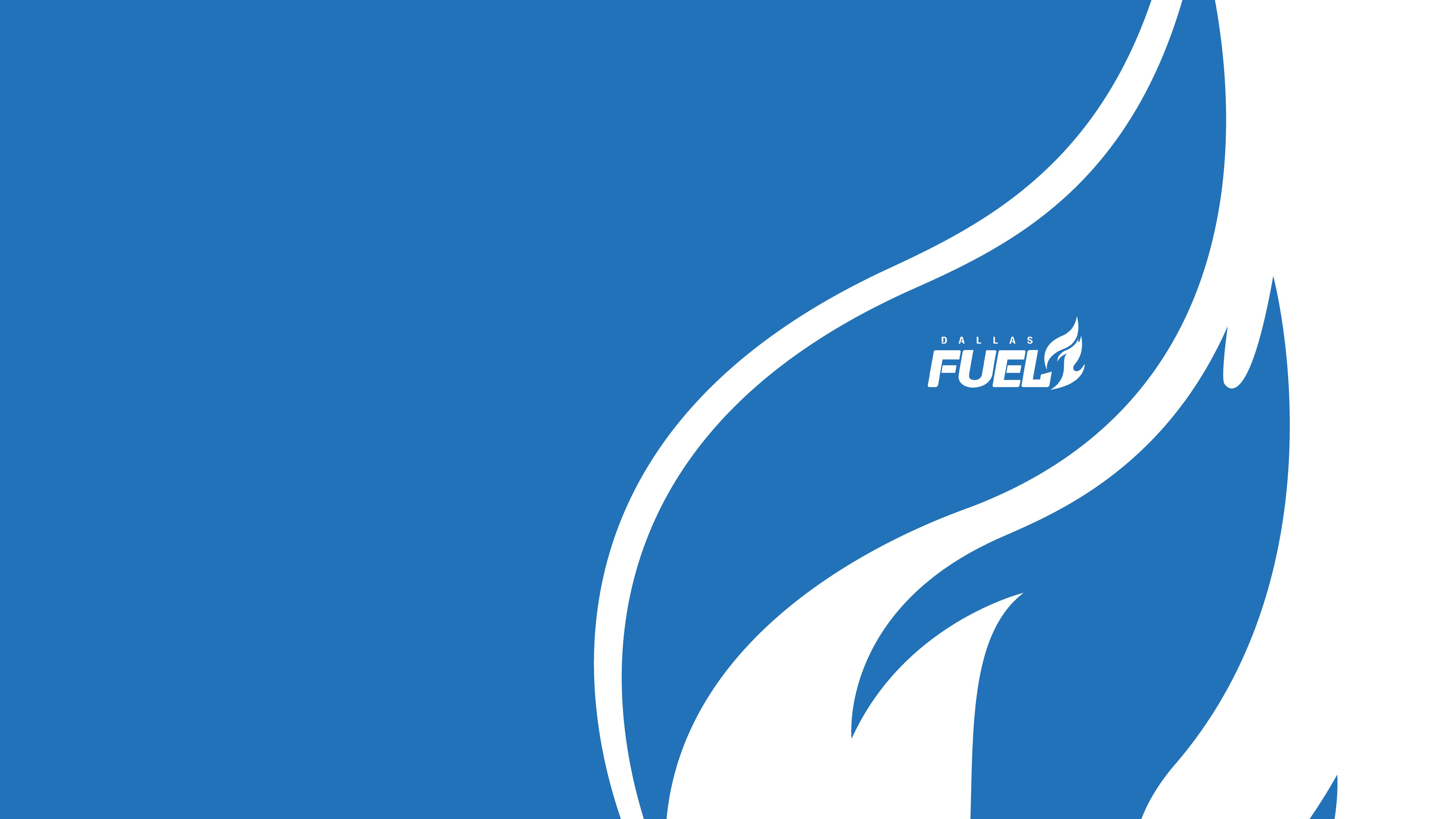For all Dallas Fuel fan! I designed some DF wallpaper to go.