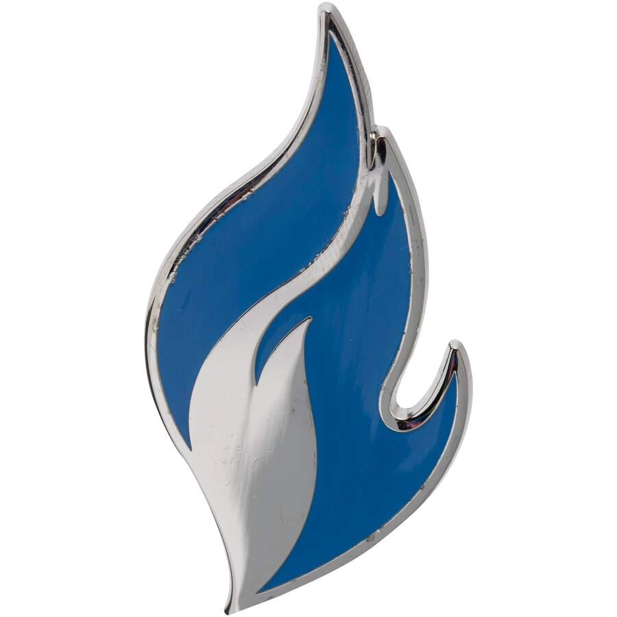 Dallas Fuel Overwatch League Team Logo Pin.