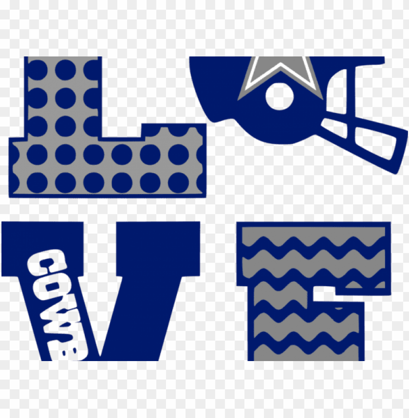 dallas cowboys clipart logo.