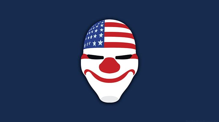 Payday 2 Payday: The Heist Dallas Desktop PNG, Clipart.