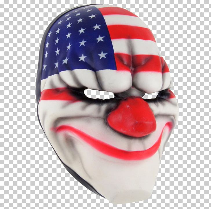 Payday 2 Amazon.com Payday: The Heist Dallas Mask PNG, Clipart.