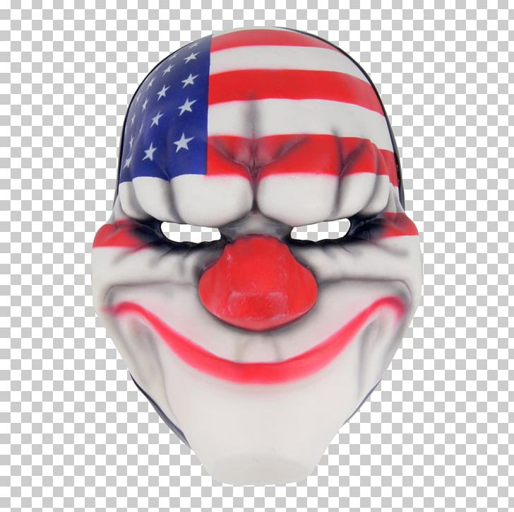 Payday 2 Amazon.com Mask Payday: The Heist Dallas PNG, Clipart.
