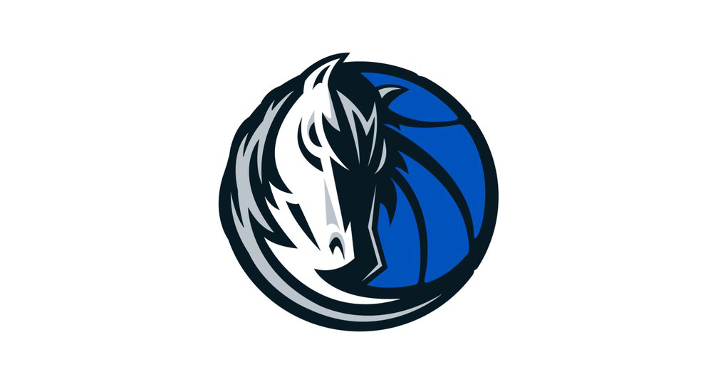 Tipping off another season with the Dallas Mavericks.
