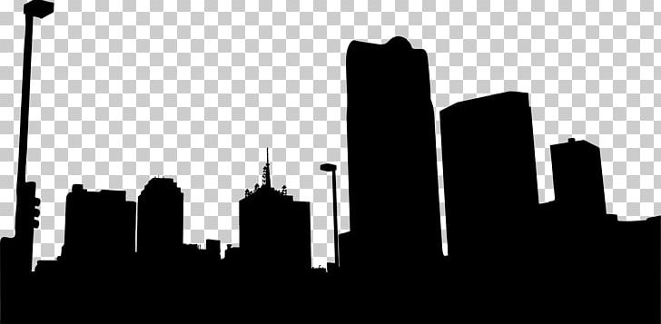 Dallas Silhouette Skyline City PNG, Clipart, Animals, Black.