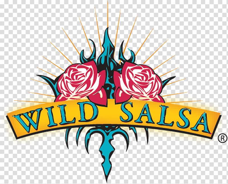 Restaurant Logo, Wild Salsa, Mexican Cuisine, Menu, Food.