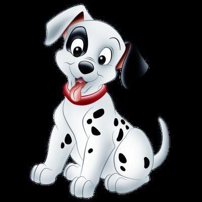 Dalmatian Dogs.