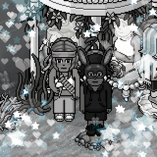 Intact from Habbo.com.