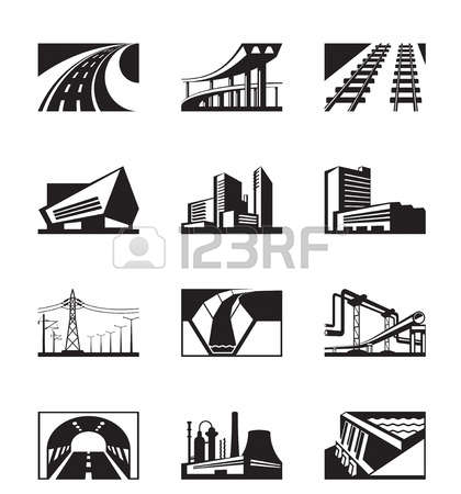 293 Dam Construction Stock Vector Illustration And Royalty Free.