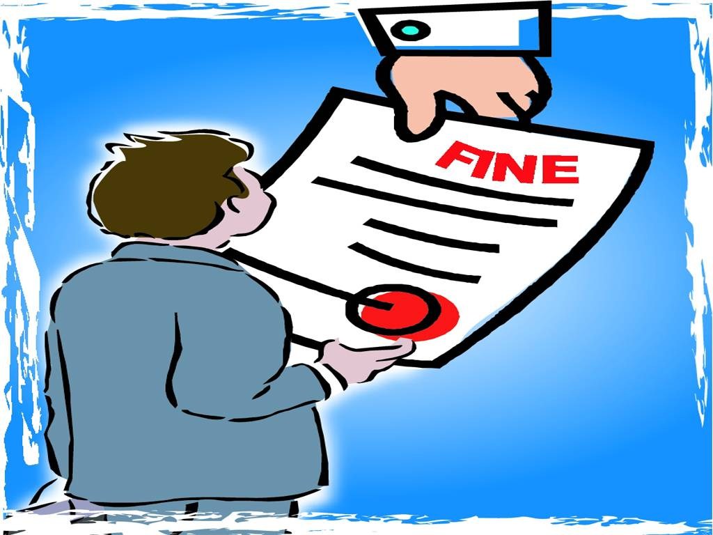 fine on tree damage: Forest department to fine offenders who cut.