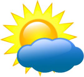 Wetter in Damanhur für 3 Tage.