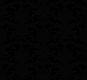 Black Damask Background Clip Art at Clker.com.