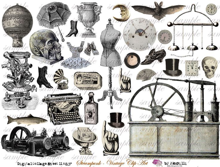 1000+ images about Vintage Clipart on Pinterest.