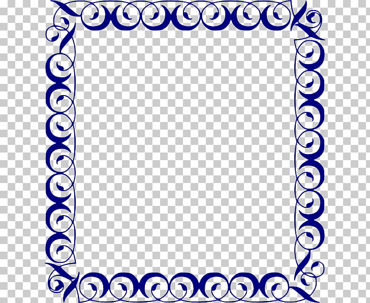Decorative Borders Borders and Frames Graphic Frames.