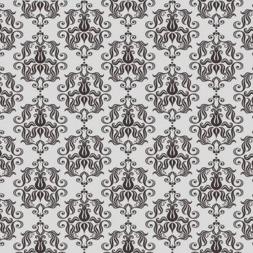 Damask Pattern Png, Vector, PSD, and Clipart With Transparent.