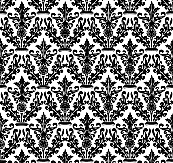 Free Damask Floral Pattern Free PSD files, vectors & graphics.