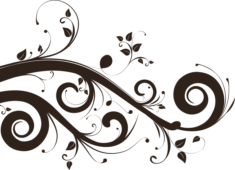 Free Floral Swirls, Download Free Clip Art, Free Clip Art on Clipart.