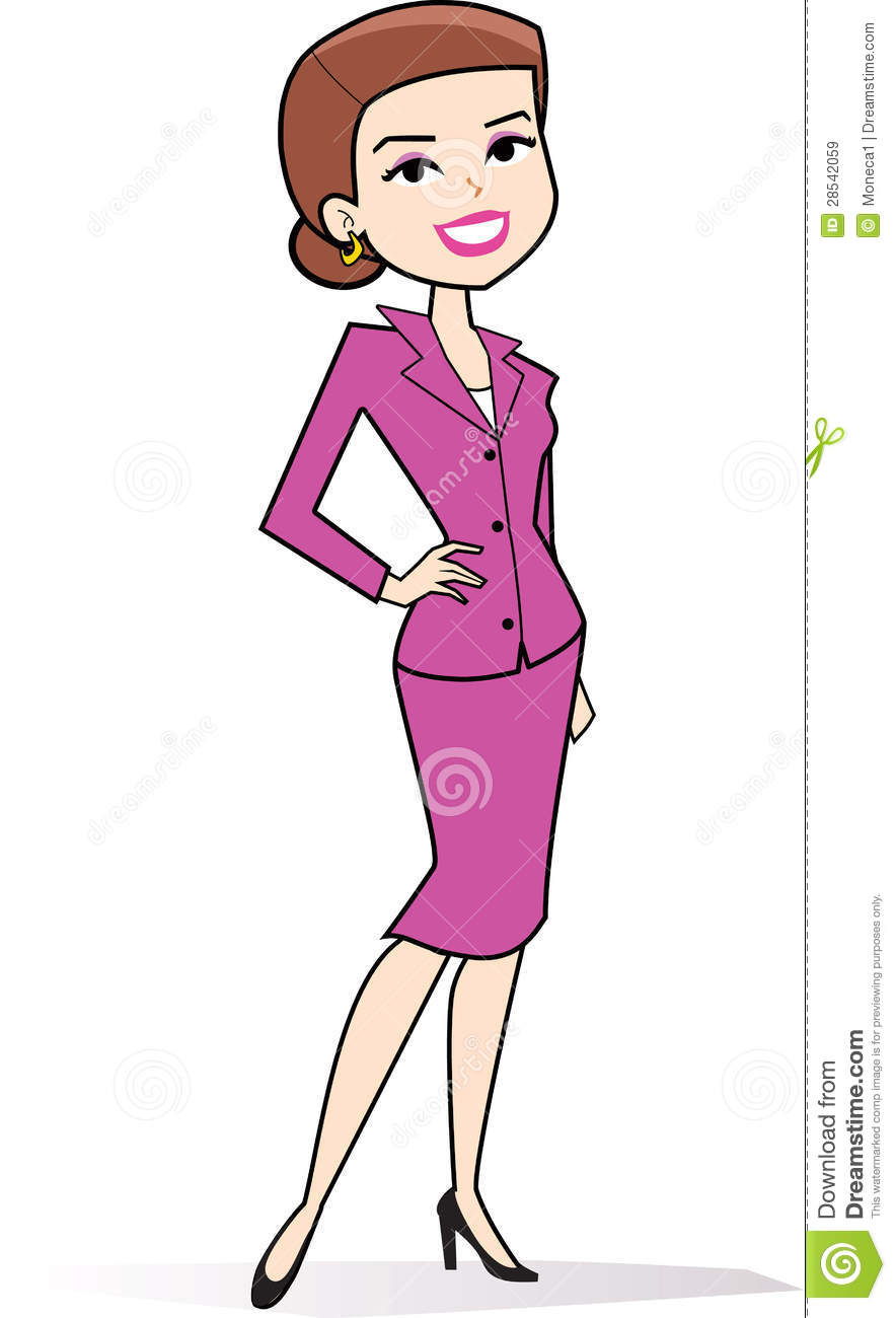 Clipart dame woman.
