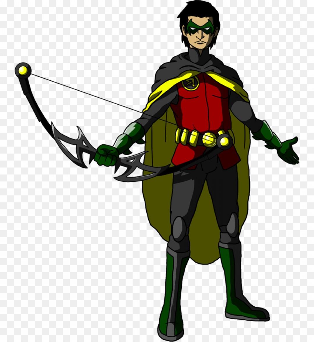 Png Damian Wayne Robin Batman Ra S Al Ghul Nightwing S.