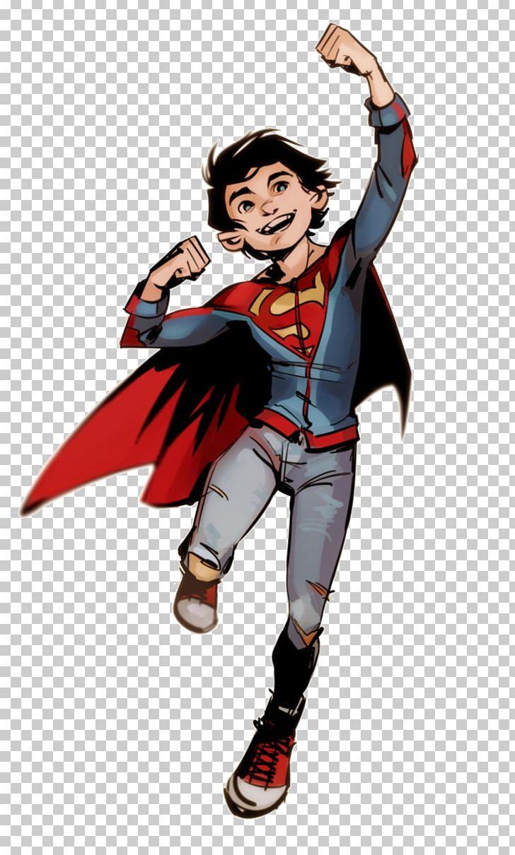 Superman Superboy Clark Kent Lois Lane Damian Wayne PNG, Clipart.