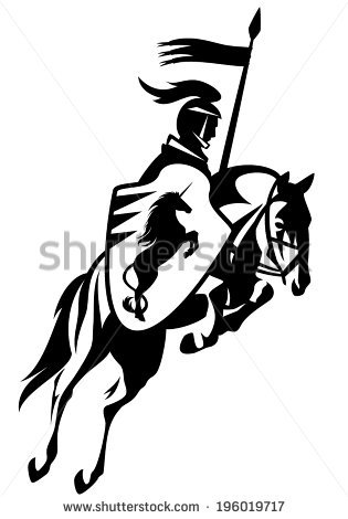 Rodeo Rider Retro Clip Art Stock Vector 59330779.