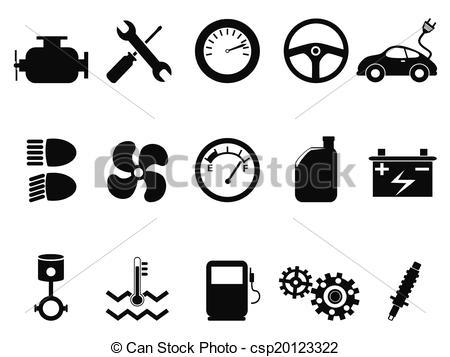 Car shock absorber damping Vector Clipart EPS Images. 27 Car shock.