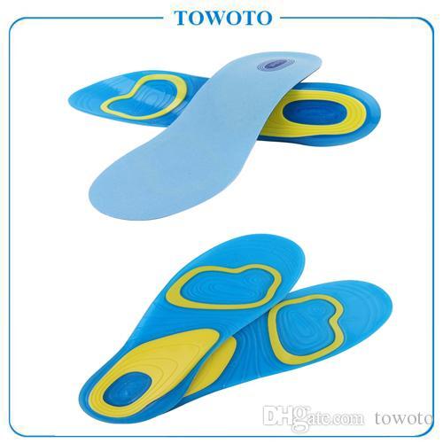 Clip Art Shoe Gel Inserts.