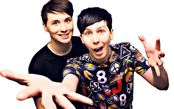 Dan And Phil Png (111+ images in Collection) Page 1.
