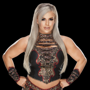 Dana Brooke (WWE).