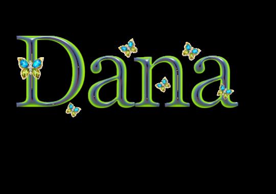 Dana clipart.