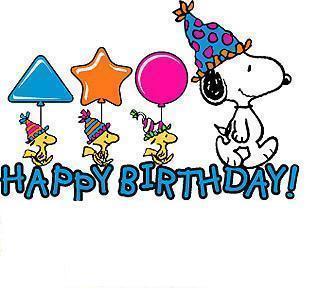 Happy Birthday Dana!! (danakiller).