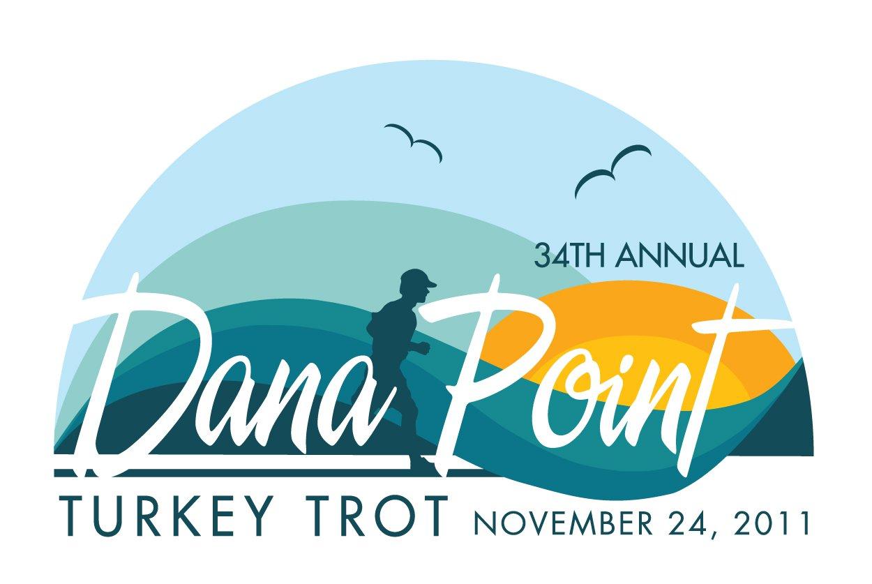 Dana Point Turkey Trot.