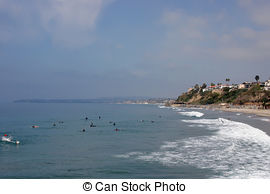 Stock Photography of Dana Point Taken in HDR.