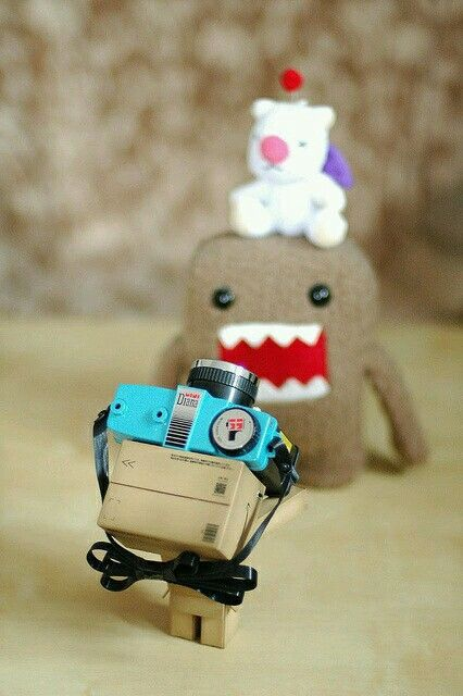 1000+ images about DANBO / DOMOKUN on Pinterest.