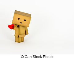 Cute characters holding hearts Stock Photos and Images. 1,183 Cute.