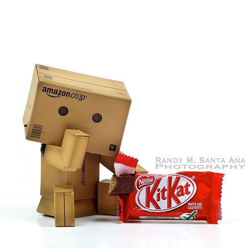 1000+ images about I love danbo on Pinterest.