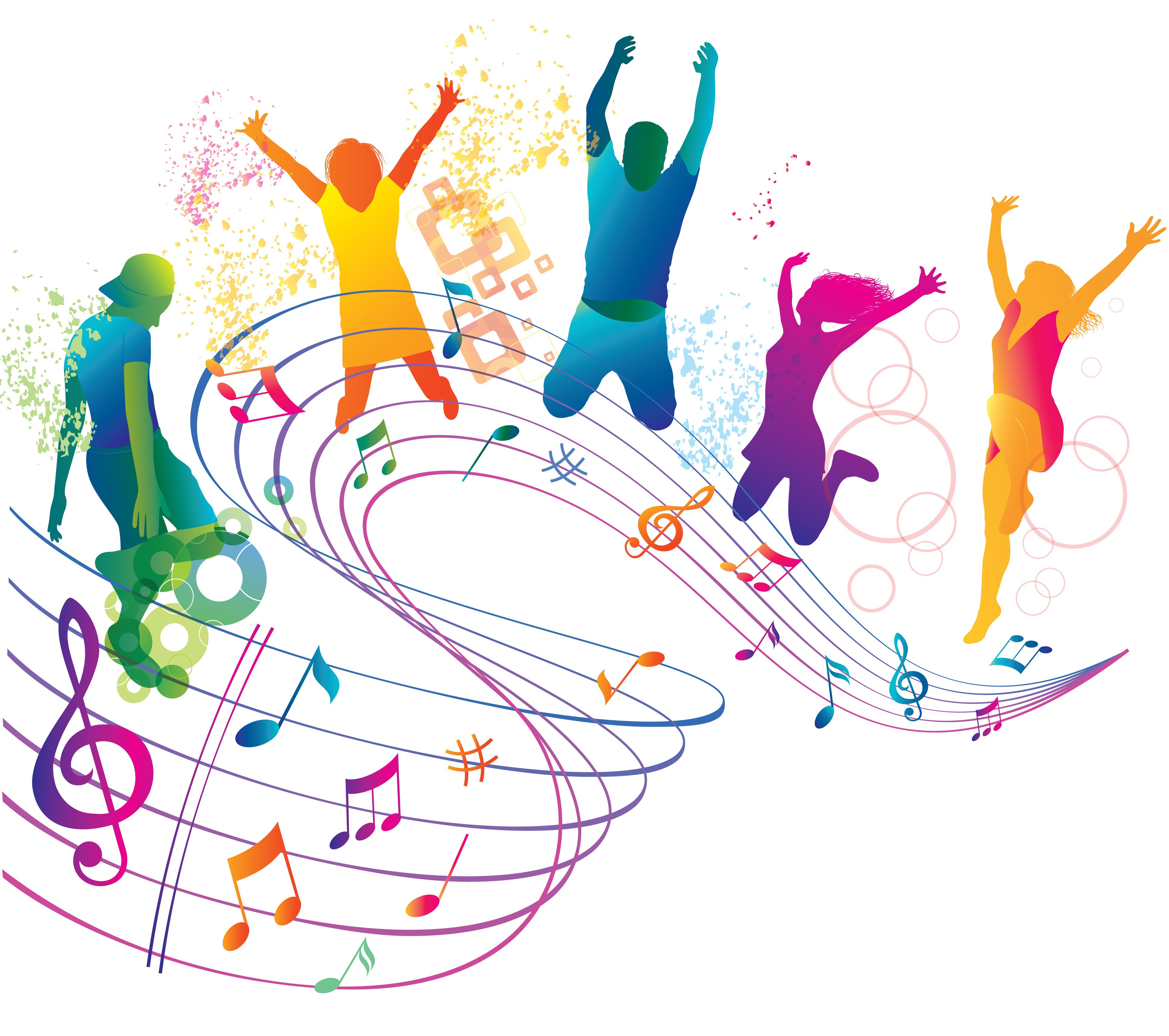 Role of Music and Dance in Education.