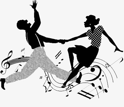 Dance and music clipart 7 » Clipart Portal.