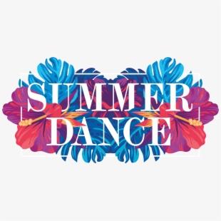 Positive Summer Dance Track.