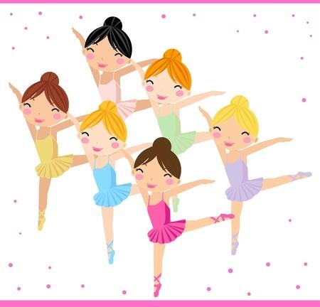 Pre « Spotlight Dance.