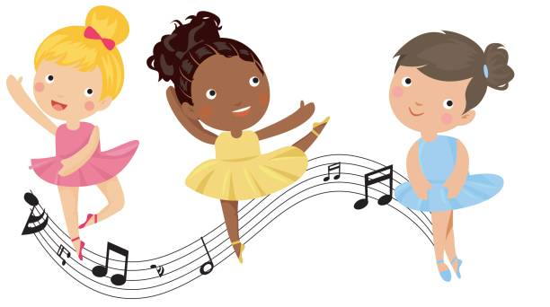 Dance Studio Clipart (94+ images in Collection) Page 1.