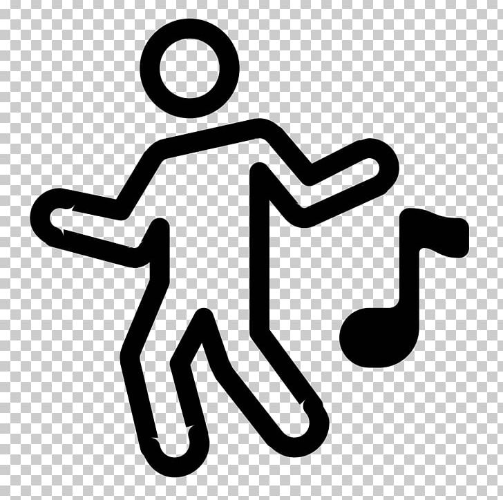 Dance Computer Icons Art PNG, Clipart, Area, Art, Black And.
