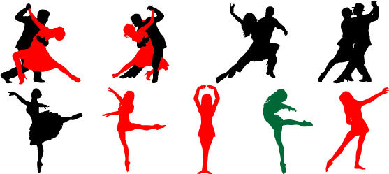 Dance Clip Art Download 170 clip arts (Page 1).