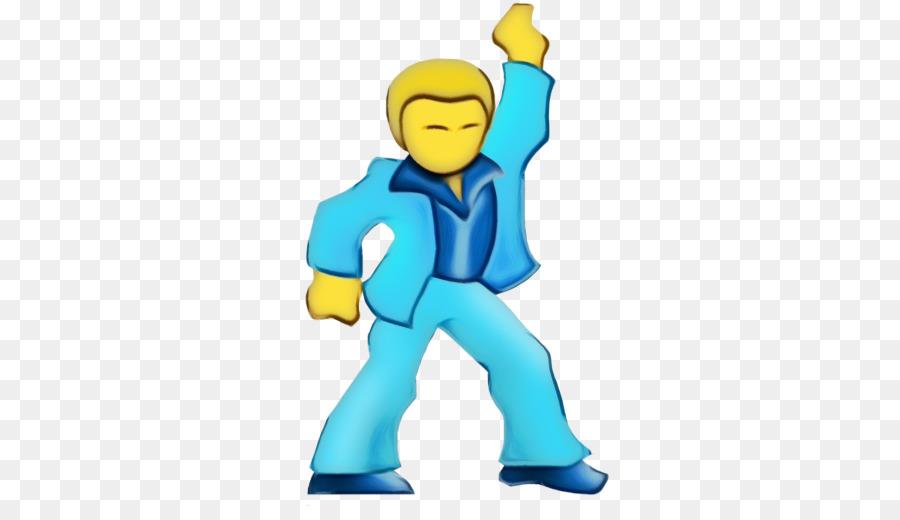 Dance Emoji.