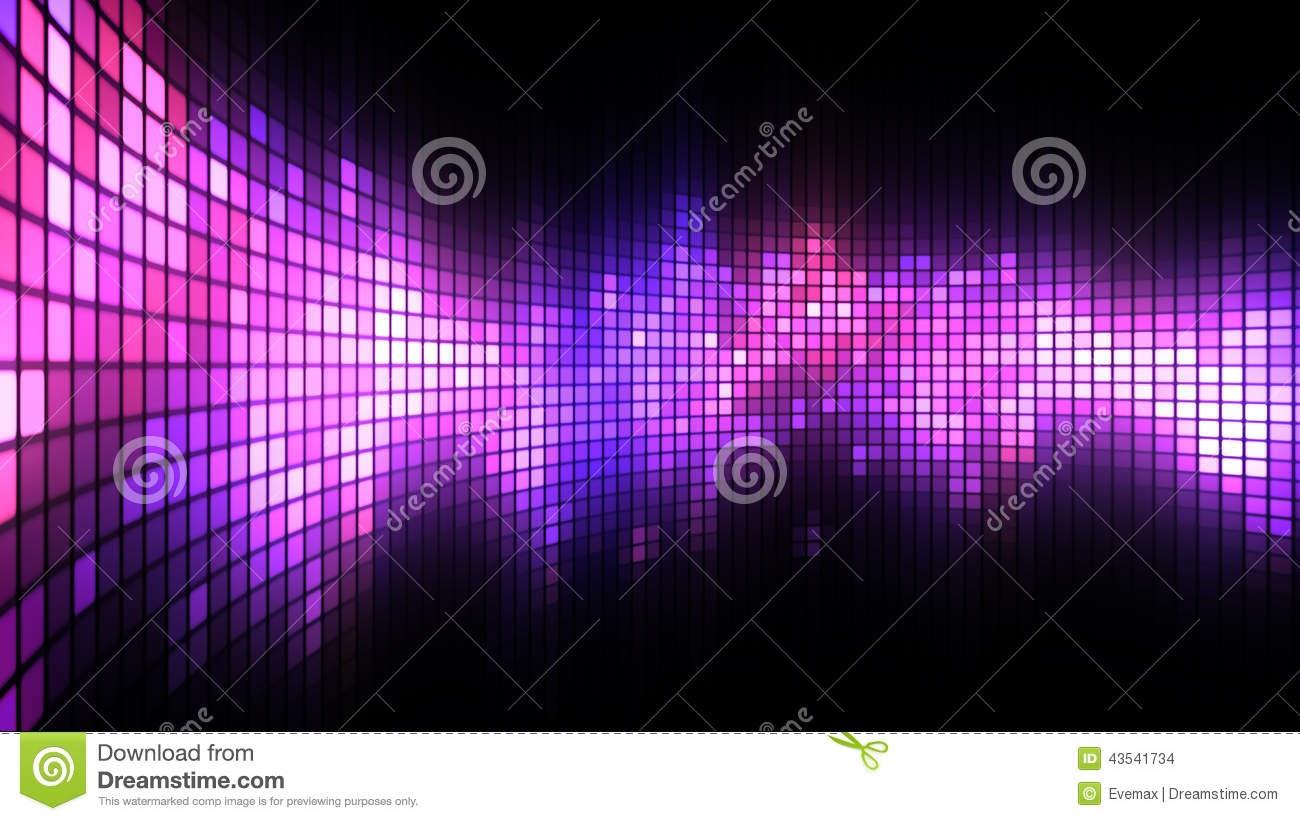 Dance Lights Clipart.