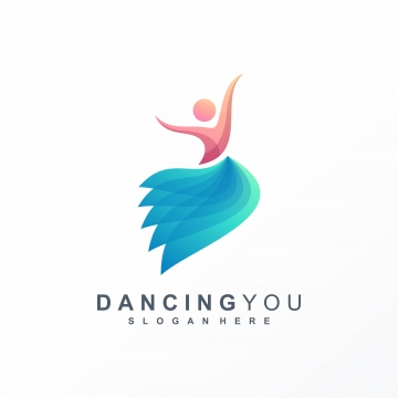 Dance Logo Png, Vector, PSD, and Clipart With Transparent Background.